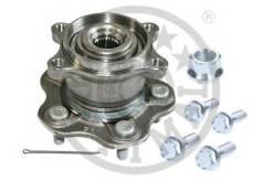 Подшипник ступицы колеса комплект NISSAN: JUKE (F15) QASHQAI / QASHQAI +2 I (J10 JJ10) X-TRAIL