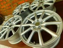 Продам комплект литья R17, 5/100 «Eco Forme»