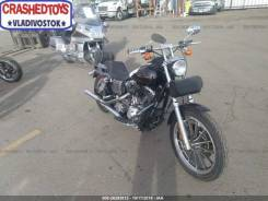 Harley-Davidson Dyna Low Rider FXDL. 1 450куб. см., исправен, птс, без пробега. Под заказ