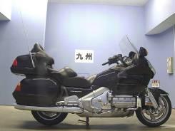 Honda GL1800, 2003