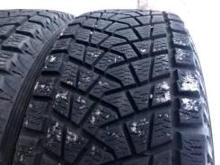 Bridgestone Blizzak DM-Z3. зимние, без шипов, 2009 год, б/у, износ 10%