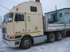 International 9800. Продам седельный тягач Интернационал 9800 с полуприцепом, 12 000куб. см., 25 000кг., 6x4