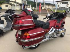 Honda GL1800 SC47, 2002