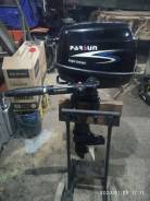 Продам лодочный мотор Парсун 5л/с, 4т.