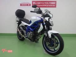 Suzuki GLADIUS650