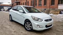Аренда авто Hyundai Solaris с выкупом
