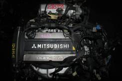 Двигатель в сборе. Mitsubishi: RVR, Chariot, Galant, Airtrek, Space Gear, Lancer, Savrin, Outlander, Space Runner, Dion 4G63, 4G63T, 4G69, 4G94, 6A12