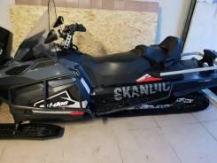 BRP Ski-Doo Skandic SWT, 2015