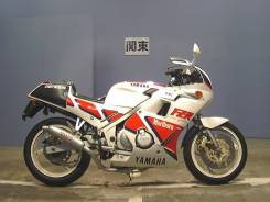 Yamaha FZR 250. 250куб. см., неисправен, птс, с пробегом
