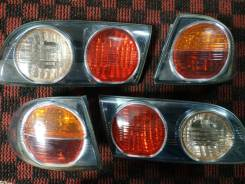 Задний фонарь. Toyota Caldina, ST210, ST210G, ST215, ST215G, ST215W 3SFE, 3SGE, 3SGTE