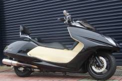 Yamaha Maxam, 2009