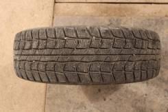 Dunlop Graspic DS1. зимние, без шипов, 2001 год, б/у, износ 30%