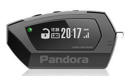 Брелок Pandora D-011 для сигнализации DV-90S