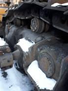 Четра Т40. Продается Трактор с бульдозерным рыхлительным оборудованием Т-40.01КБР, 434 л.с.