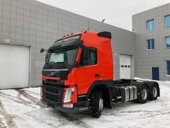 Volvo FM13. Седельный тягач Volvo FM 6x4, 12 777куб. см., 21 500кг., 6x4. Под заказ