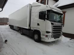 Scania R400. , 12 740куб. см., 19 000кг., 4x2