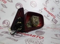Правый корпус зеркала Carina 170