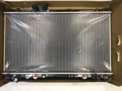 Радиатор охлаждения ДВС Toyota Chaser / Cresta / MARK II 100 кузов