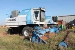 КЗК Енисей. В Волгоградской области Енисей КЗС-950 комбайн зерноуборочный. Под заказ