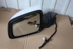 Зеркало заднего вида боковое. Jeep Grand Cherokee, WK2
