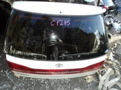 C1295 Дверь багажника Toyota Vista Ardeo