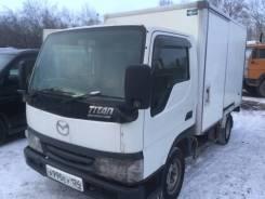 Mazda Titan. , 2 500куб. см., 1 000кг., 4x2