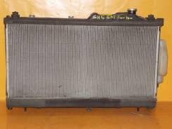 Радиатор охлаждения двигателя Subaru Forester SH5 2008
