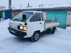 Toyota Lite Ace Truck. Продается грузовик toyota lite ace, 1 800куб. см., 1 000кг., 4x2