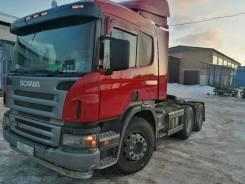 Scania P420. Продам Scania, 12 000куб. см., 30 000кг., 6x4
