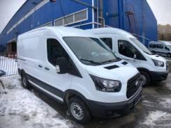 Ford Transit (L2H2), 2019