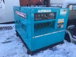 Аренда воздушного компрессора, сварочного генератора