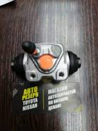 Цилиндр тормозной рабочий | лев | Toyota