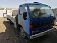 Mazda Titan. Продается мазда титан эвакуатор, 3 000кг., 4x2