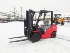 Polar Badger. Новый дизельный вилочный погрузчик CPCD30 , 3 000кг., Дизельный