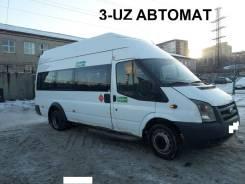 Ford Transit 222700, 2011