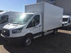 Ford Transit промтоварный фургон, 2020