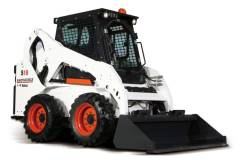 BOBCAT Earthforce S18