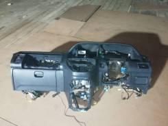 Панель приборов. Honda Odyssey, RA6, RA7, RA8, RA9 F23A, J30A, F23A7, F23A8, F23A9