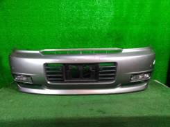 Бампер Nissan Elgrand; Nissan Fargo Filly, E50, передний