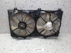 Вентилятор охлаждения радиатора Toyota Camry (V40) 2006-2011