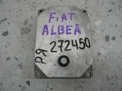 Блок управления двс Fiat Albea 2002-2012