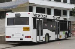 МАЗ. Автобус маз-163