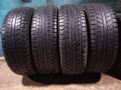Dunlop SP Winter Ice 01. зимние, шипованные, б/у, износ 40%