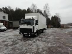 МАЗ 4371. с двигателем Deutz, 4 700куб. см., 5 000кг., 4x2