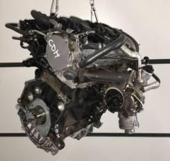 Капитальный ремонт двигателя VAG Гарантия