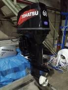 Лодочный мотор Tohatsu 60