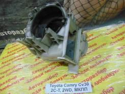 Корпус моторчика печки Toyota Camry Toyota Camry 1992.06