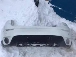 Бампер. BMW X6