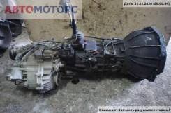 МКПП 5-ст. Isuzu Trooper 1998, 3 л, дизель