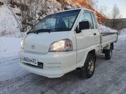 Toyota Town Ace Truck. Toyota TownAce 2003г. 4WD, 2 200 куб. см., 1 000 кг., 4x4